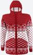 Barva: červená / Velikost oblečení: L
