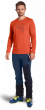 Ortovox 185 Merino F2 Long Sleeve M