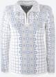 Velikost oblečení: L / Barvy: bílá