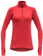Devold Expedition Woman Zip Neck