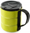 GSI Infinity Backpacker Mug 0,5 l - VÝPRODEJ