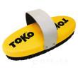 Toko Base Brush oval Horsehair