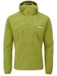 Barva: aspen green / Velikost oblečení: L