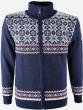 Velikost oblečení: L / Barvy: modrá tmavá