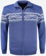 Velikost oblečení: L / Barvy: modrá světlá