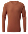 Barva: red clay / Velikost oblečení: L