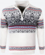Barva: přírodně bíla / Velikost oblečení: L