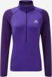 Barva: purple / Velikost oblečení: L