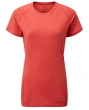 Barva: geranium / Velikost oblečení: L