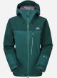 Barva: spruce/deep teal / Velikost oblečení: L