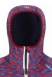 Ortovox Fleece Space Dyed Hoody W