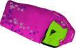 Barva: fialová / Zip: levý