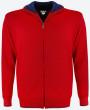 Velikost oblečení: L / Barvy: červená