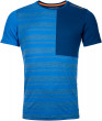 Velikost oblečení: L / Barvy: just blue