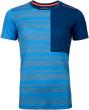 Velikost oblečení: L / Barvy: sky blue