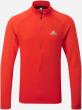 Barva: cardinal orange / Velikost oblečení: L