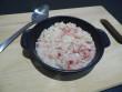 Summit to Eat Rýžový nákyp s jahodami