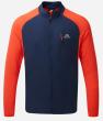 Barva: medieval blue/cardinal orange / Velikost oblečení: L