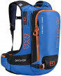 Barvy: safety blue