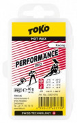Toko Performance red -4°/-12°C 40 g
