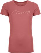 Ortovox 185 Merino Mountain T-Shirt W