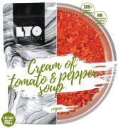 Lyofood krémová Rajská polévka s pepřem