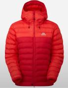 Mountain Equipment Superflux Women's Jacket