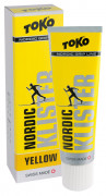 Toko Nordic Base Klister Yellow 55g