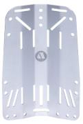Apeks Backplate hliník WTX