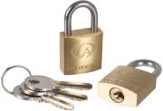 Lifeventure Mini Padlock Lock