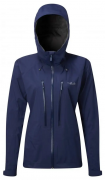 Rab Downpour Alpine Womens Jacket