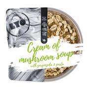 Lyofood krémová Houbová polévka s Gorgonzolou a těstovinami