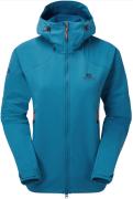 Mountain Equipment Frontier Hooded Women's Jacket