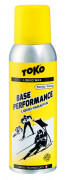 TOKO Base Performance Liquid Paraffin yellow