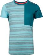 Ortovox 185 Rock'N'Wool Short Sleeve W