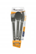 Sea to Summit AlphaLight Cutlery Set
