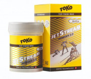 Toko JetStream Powder yellow 3.0 30 g