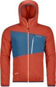 Ortovox Swisswool Zebru Jacket M