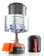 GSI Halulite Minimalist Complete 0,6 L