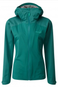 Rab Kinetic Alpine Womens Jacket VÝPRODEJ