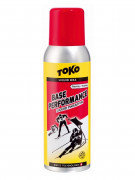 TOKO Base Performance Liquid Paraffin red