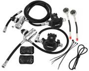 Apeks XTX50/DST5 Sidemount