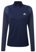 Mountain Equipment Eclipse Zip-T Women's