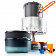 GSI Halulite Microdualist Complete 1,4 L