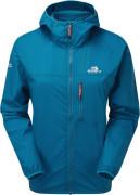 Mountain Equipment Aerofoil Full Zip Womens Jacket