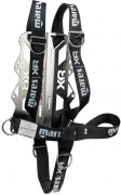 Mares XR Heavy Duty 3 mm Complete System