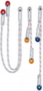 Singing Rock Lanyard V 100 + 100 cm