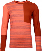 Ortovox 185 Rock'N'Wool Long Sleeve W