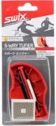 Swix 6-Way Tuner Kit TA3010