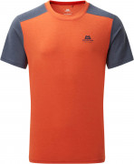 Mountain Equipment Headpoint Block Tee